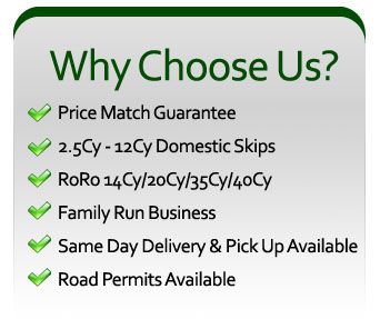 Why Choose Us ?